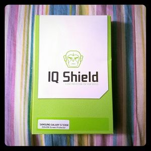 IQ Shield